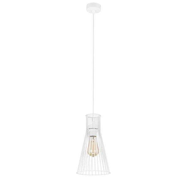 Lampa Wisząca 1Pł Vito White 1500