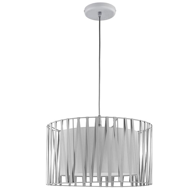 Lampa wisząca Harmony Gray 1603