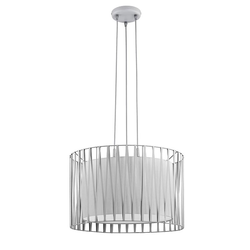 Lampa wisząca Harmony Gray 1604