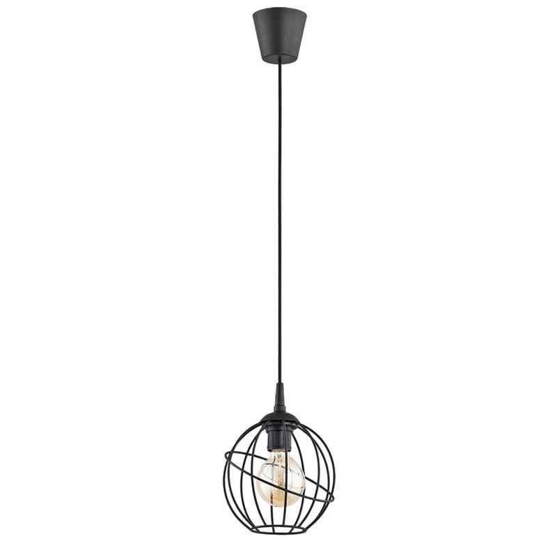 Lampa Wisząca Orbita Black 1625