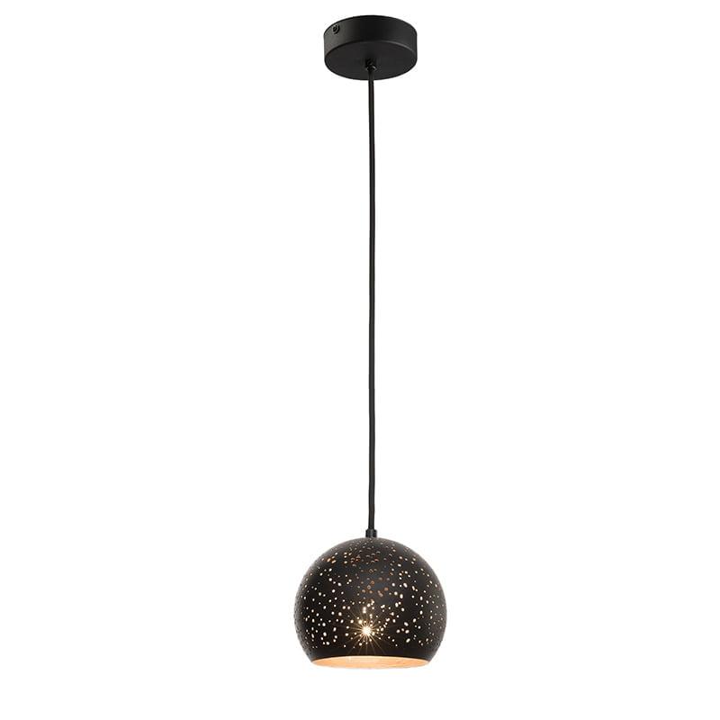 Lampa wisząca Brillo Black 2304