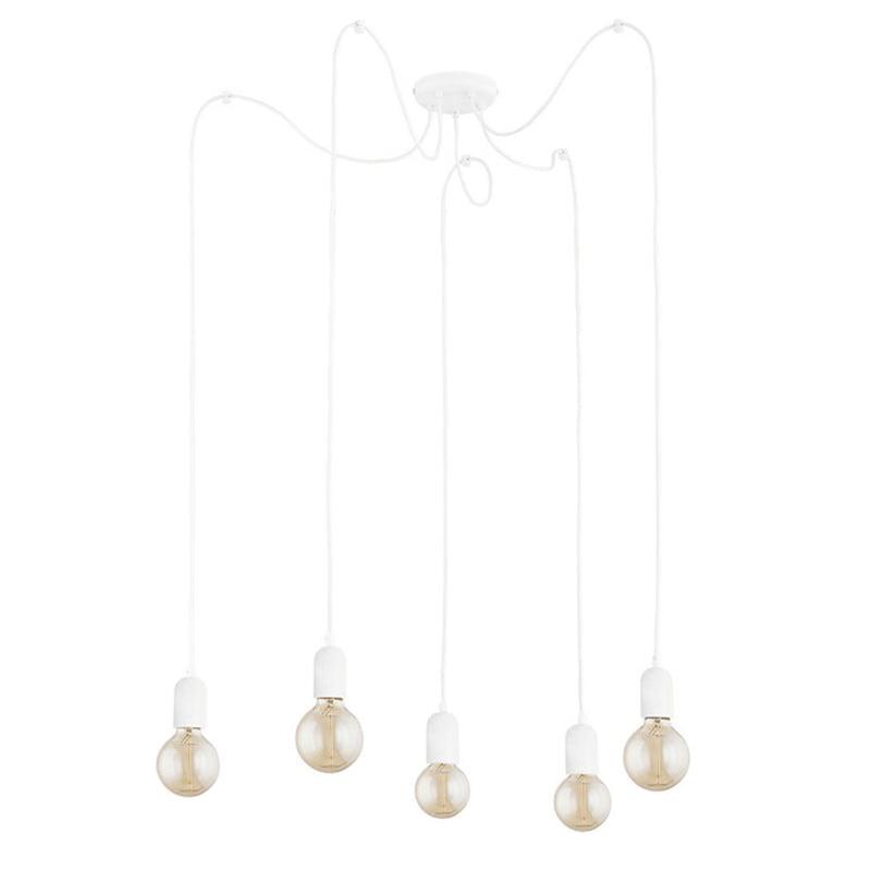 Lampa Wisząca Qualle 2343