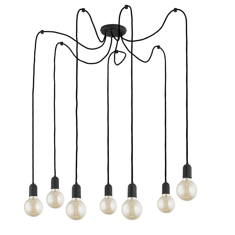 Lampa Wisząca Qualle 2363