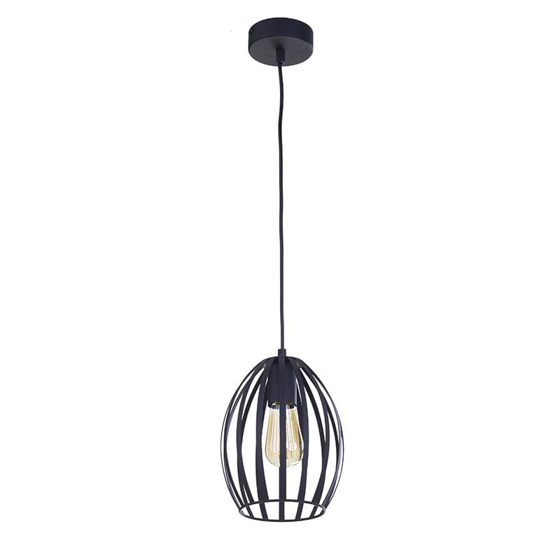Lampa wisząca Liza Black I 2677