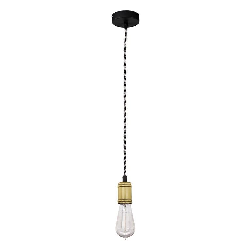Lampa Wisząca Qualle 8623