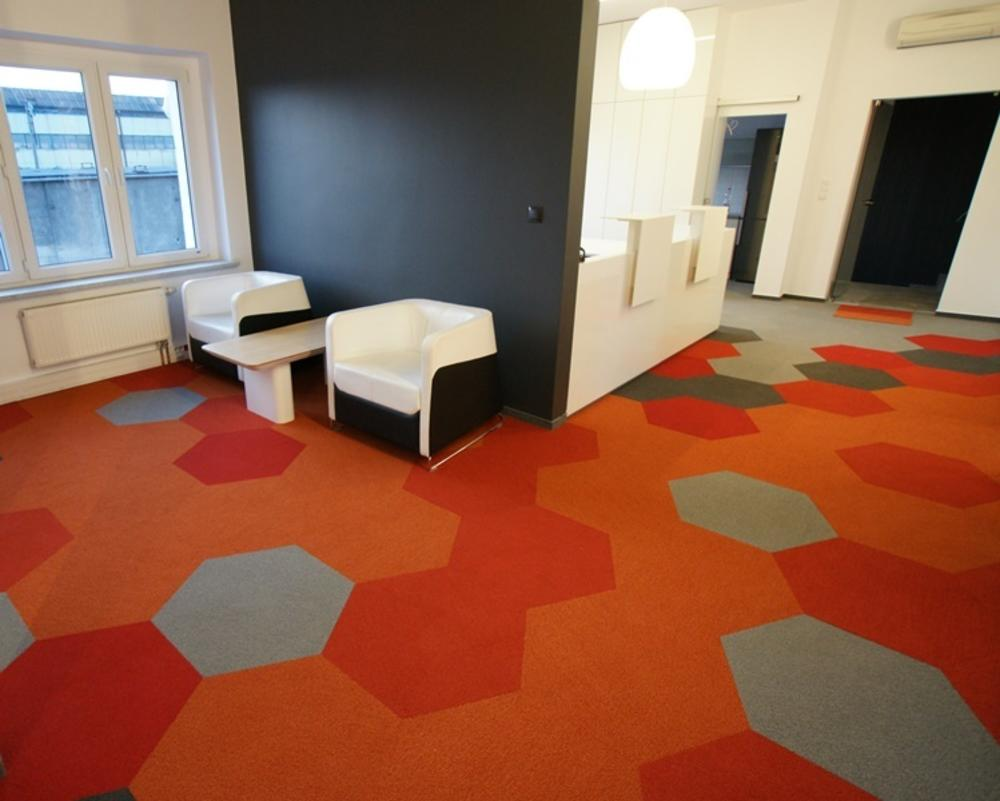 Wykładziny dywanowe 1