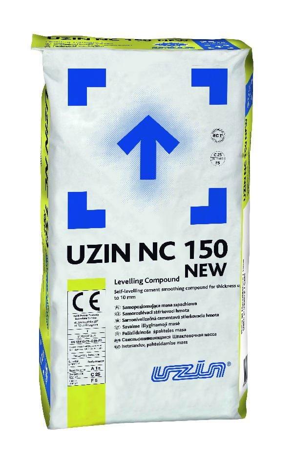 UZIN NC 150 NEW
