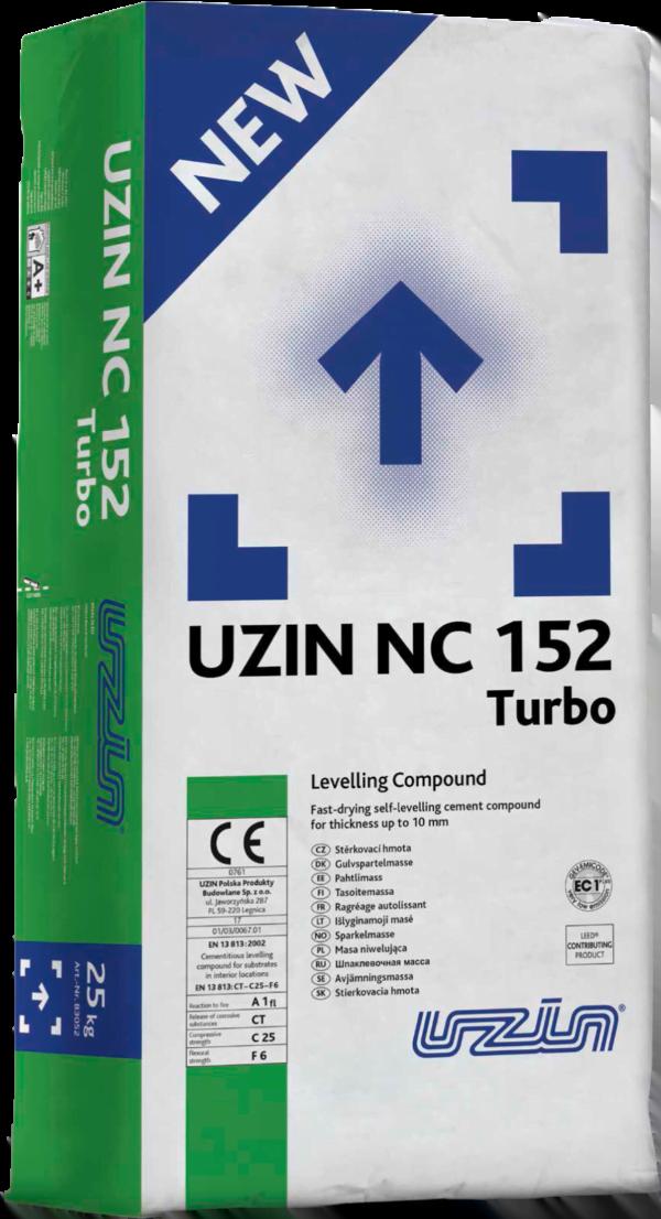 UZIN NC 152 TURBO 1