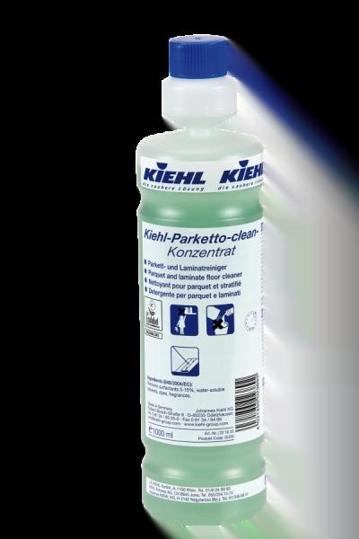 Kiehl Paketto Clean 1
