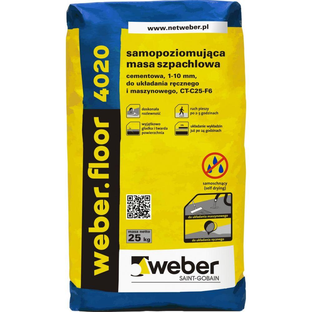 weber.floor 4020