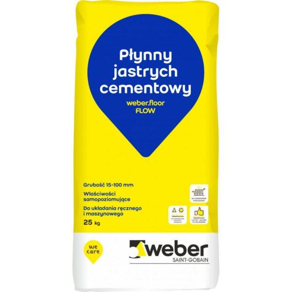 weber.floor FLOW 1