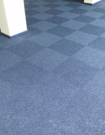 Realizacje posadzki dywanowe 40