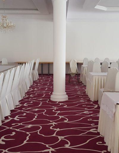 Realizacje posadzki dywanowe 39