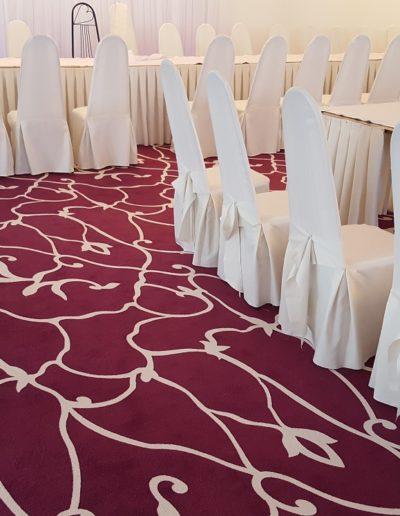 Realizacje posadzki dywanowe 37