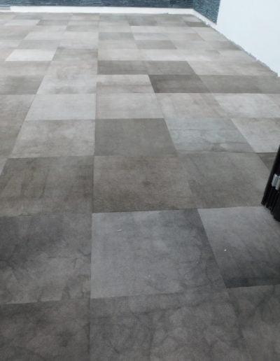 Realizacje posadzki dywanowe 20