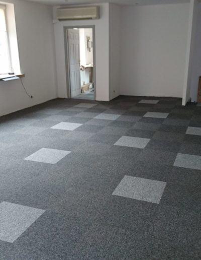 Realizacje posadzki dywanowe 27
