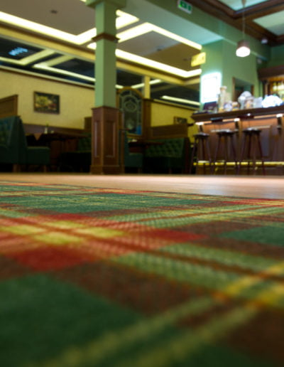 Realizacje posadzki dywanowe 14