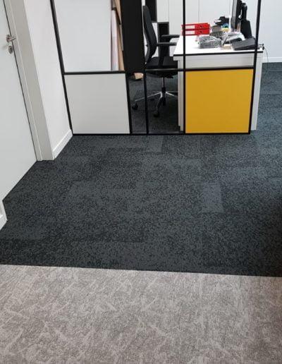 Realizacje posadzki dywanowe 8