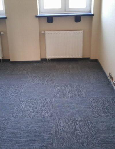 Realizacje posadzki dywanowe 4