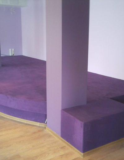 Realizacje posadzki dywanowe 3