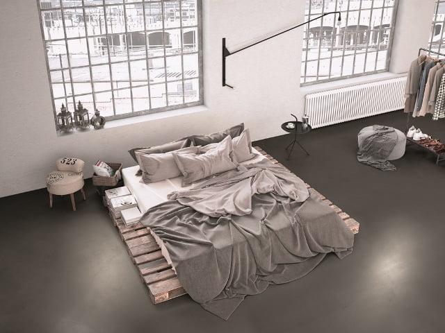 Posadzka mineralna – podłoga szyta na miarę